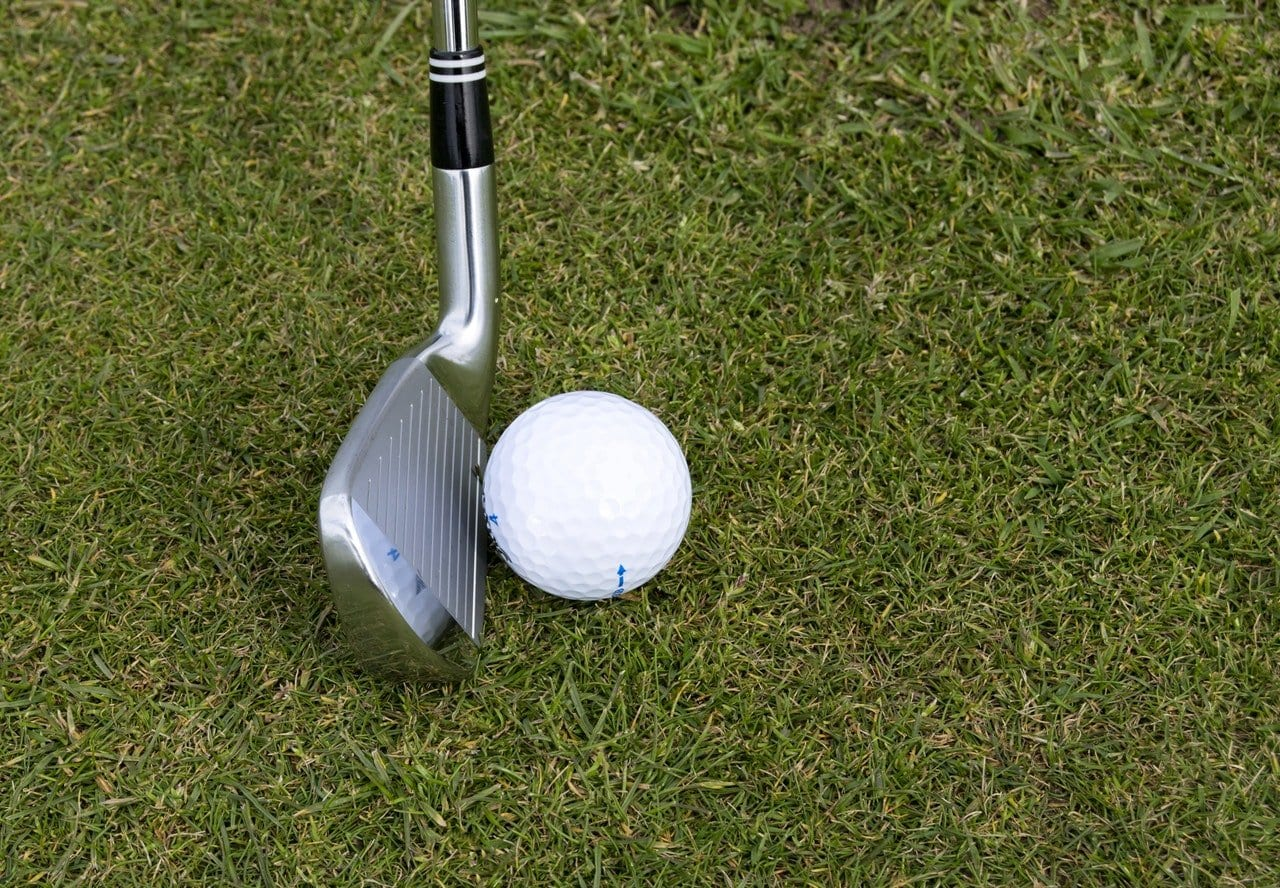 golf wedges for spin