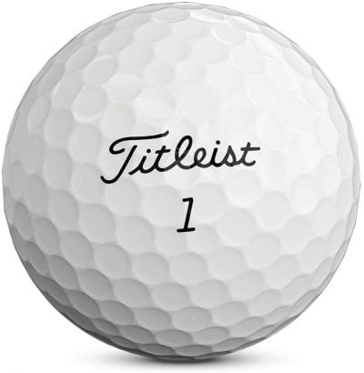 Titleist AVX Review