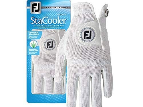best womens golf glove