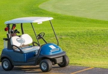 Best Golf Cart Lift Kit