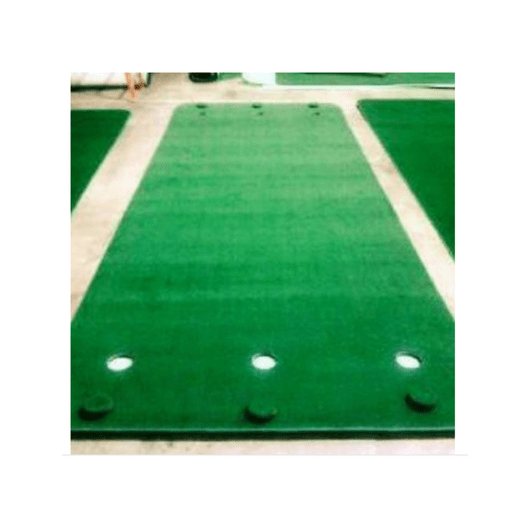 Big Moss Super G V2 Putting Green & Chipping Mat