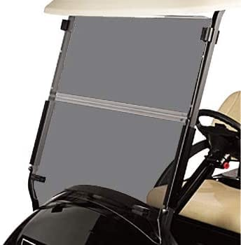 Buggies Unlimited Club Car Precedent (04-Up) Golf Cart Fold-Down Windshield