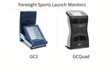 Foresight Launch Monitors Review