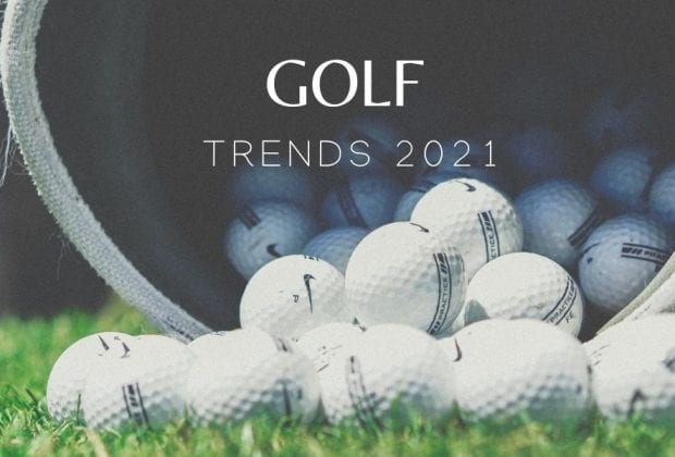 Global Golf Trends