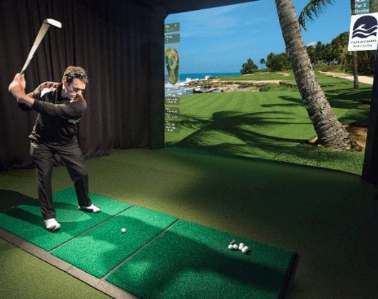 HD Golf Simulator Review