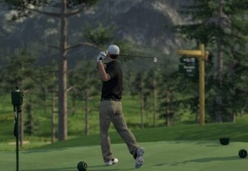 Best Golf Simulator Software for SkyTrak