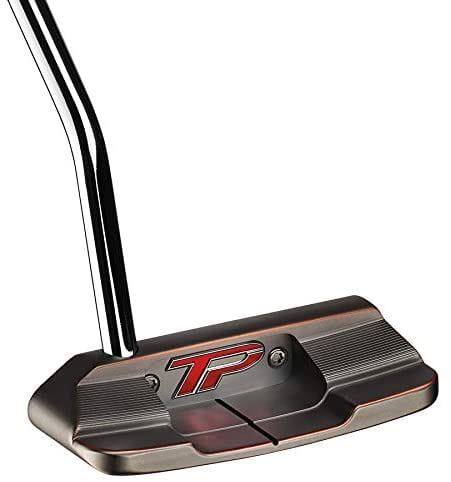 Taylormade Golf TP Patina Del Monte Putter Superstroke grip