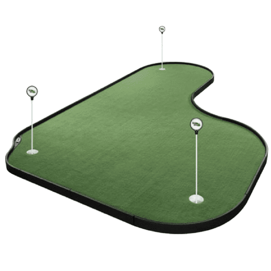 Tour Links 8' x 12' Premium Indoor Putting Green